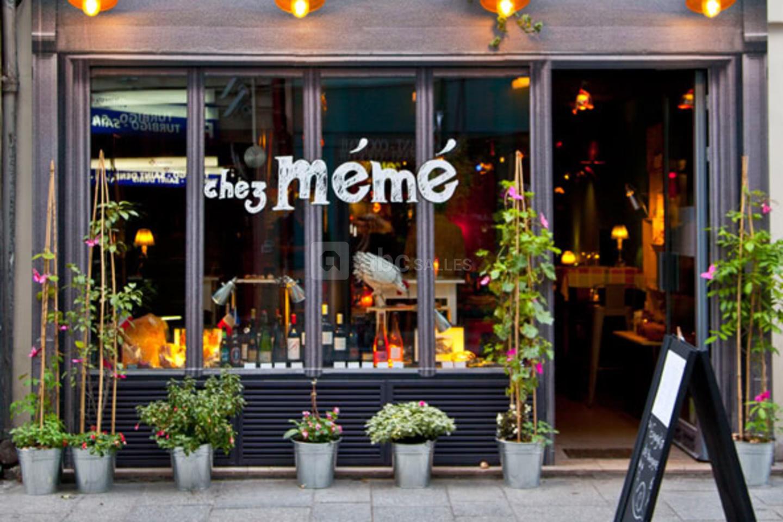 Chez Meme