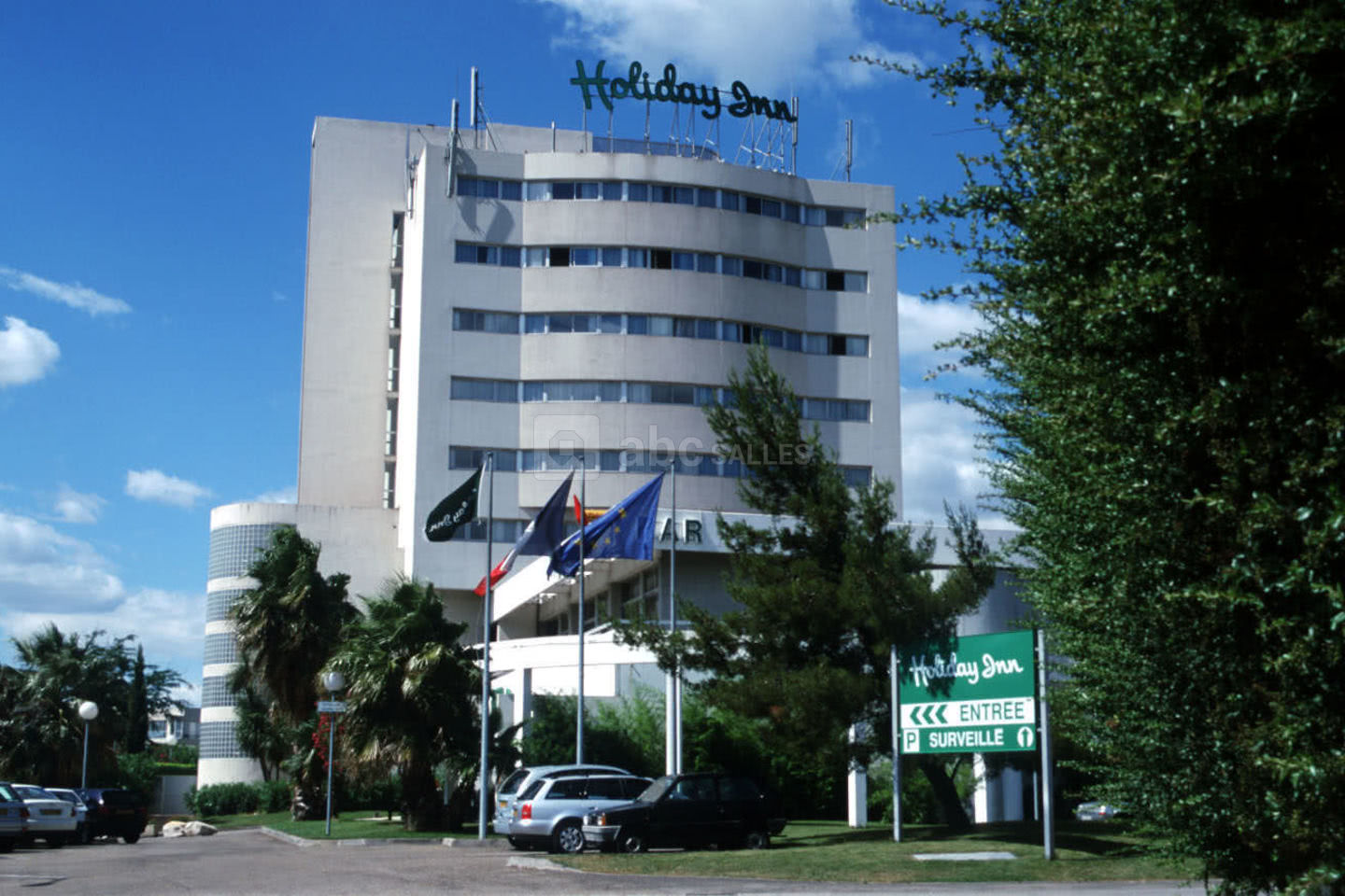 Holiday Inn Nimes