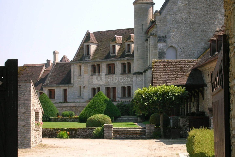 Domaine de Saint Germer