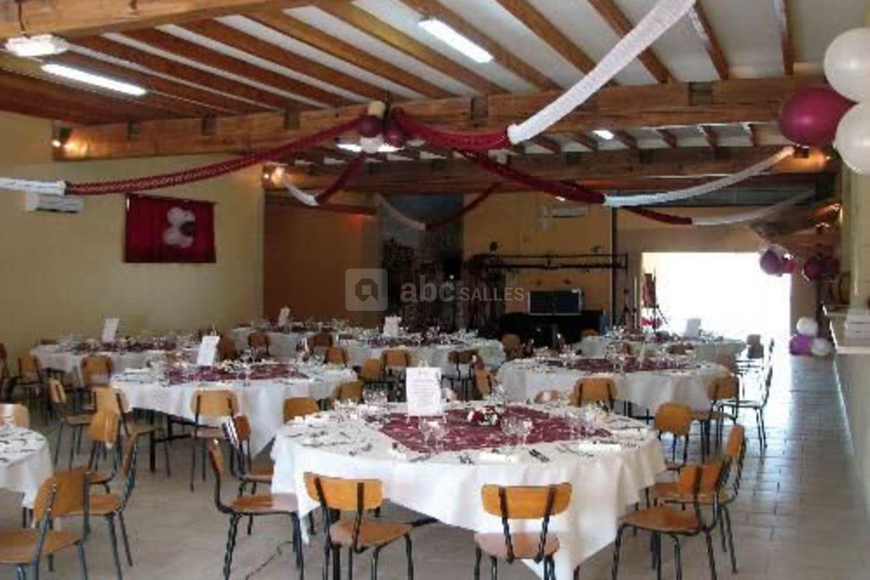 Salle Claude Bourrier