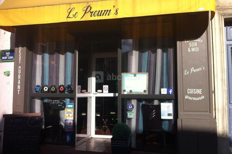 Le Preum's