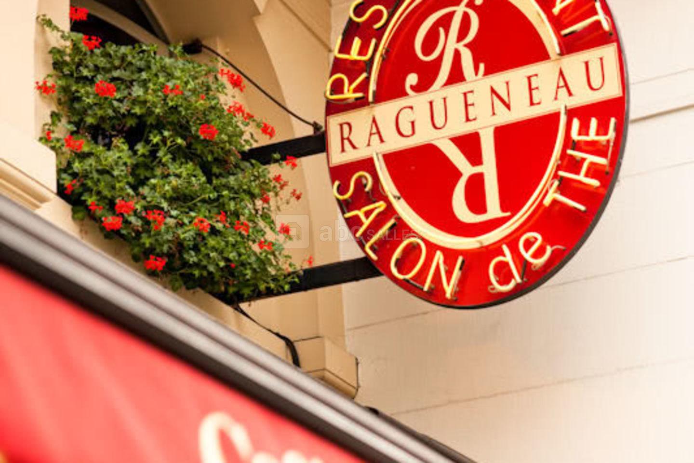 Le Ragueneau