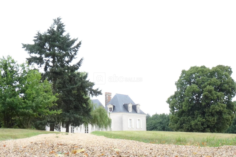 Château les Noes Blanches - le Mans
