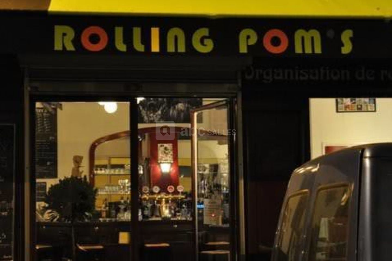 Rolling Pom's