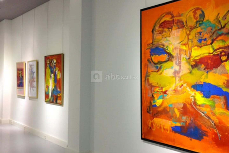 Galerie Alexandre Lazarew