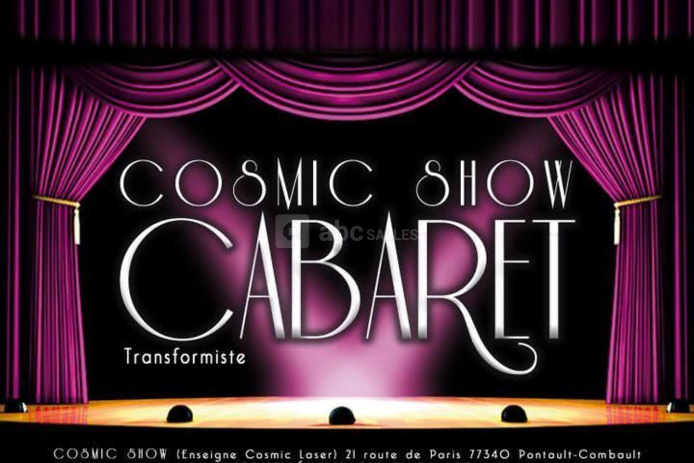 Cosmic Show Cabaret