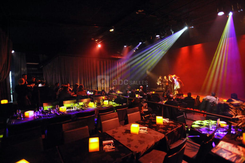 Cabaret la Scene