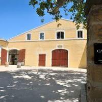 Cave du Château de Calavon