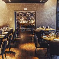Notre restaurant 'Avenue Madeleine'