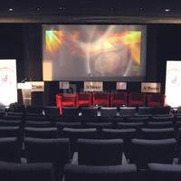 Auditorium le Monde