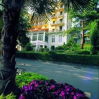 Golf Hôtel Rene Capt