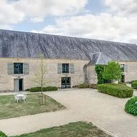 Château de Planchevienne - Les écuries