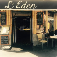 L'Eden