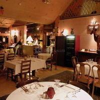 Restaurant La Pointe à la Bise