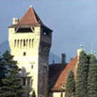 Fondation du Château Mercier