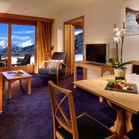 Sheraton Davos Hôtel Waldhuus