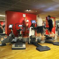 Fitness topform