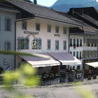 Hostellerie Saint-Georges