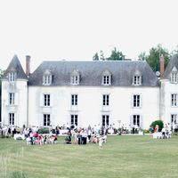 Château de la Ville-Hue
