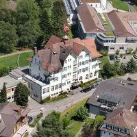 Strandhôtel Belvedere