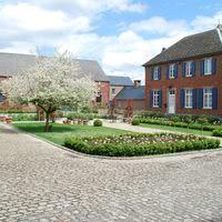 Ferme du Château de Corroy-le-Grand