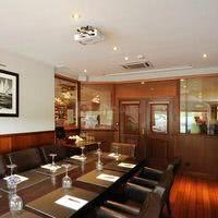 Hôtel Restaurant Nivelles-Sud