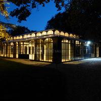 L'Orangerie de nuit