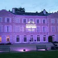 Illumination du Château