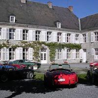 Château de Resteigne