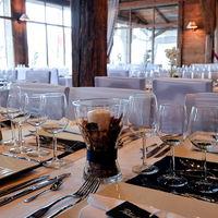 Art de table mariage 2