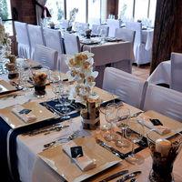 Art de table mariage