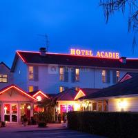 Hôtel Acadie Inter Hôtel