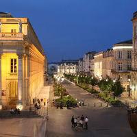 Mega CGR le Francais Bordeaux