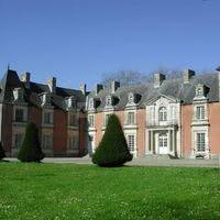Château de Franquetot