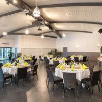 Salle Grand Voile - Banquet