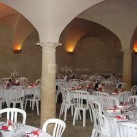 Salle 2 colonnes