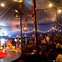 Le Cirque Dans les Etoiles