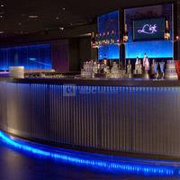 Bar bleu