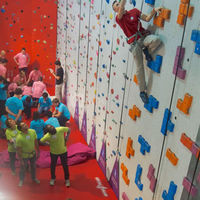Azium - Fun Climbing