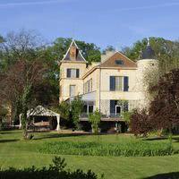 Le Château de Champlong