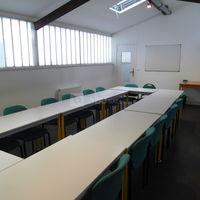 Salle de réunion a