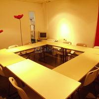 Salle de réunion b