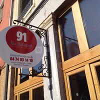 Le 91 Bar A Vins Mais Pas Que