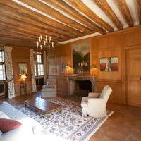 Petit salon de 31 m2, atmosphère chaude et intime