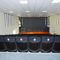 Auditorium talenz groupe secob - espace fcl