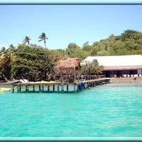 Maison de l'Îlet Oscar