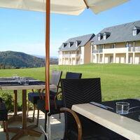 "Vue d""hotel de la terrasse"