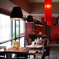 Restaurant palazzio