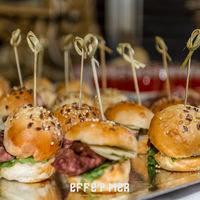 Effet Mer - Plage - Restaurant - Bar Lounge