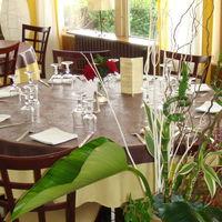 Restaurant Aux Tilleuls